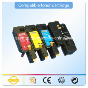Compatible Toner Cartridge for FUJI Xerox Cp115 Cp225 Cm115 Cm225 CT202264 CT202265 CT202266 CT202267 pictures & photos