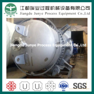 Ss304L Stainless Steel Falling Film Heat Exchanger pictures & photos