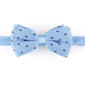 New Design Fashion Men′s Stylish Knitted Bowtie (YWZJ 31) pictures & photos