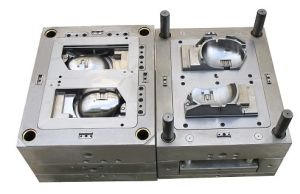 Customized Plastic Injection Mold, Custom Mould, Molding Supplier Factory in China pictures & photos