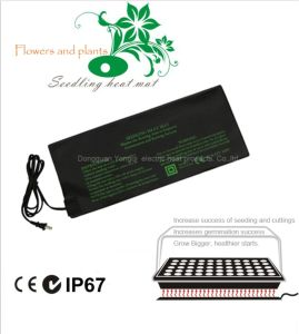 Waterproof Hydroponic Seed Heat Mat, Propagation Heat Mat pictures & photos