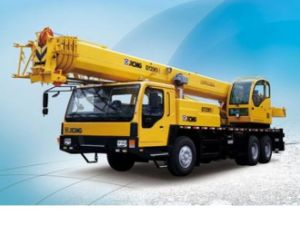 XCMG Truck Crane 20t pictures & photos