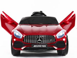 Cars For Kids >> China Licensed Mercedes Benz Plastic Kids Electrictoys For Kids