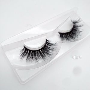656ae57619a China Wholesale 100% Real Siberian 3D Mink Fur Eyelashes Mink Lashes ...