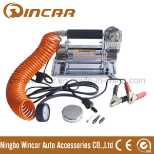 Portable Car Tyre Inflator (W1010)