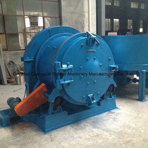 Hot Sale Q377 Shot Blasting Cleaning Machine pictures & photos