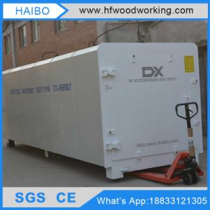 Dx-12.0III-Dx furniture Industrial Wood Dryer Machine/Wood Drying Equipment