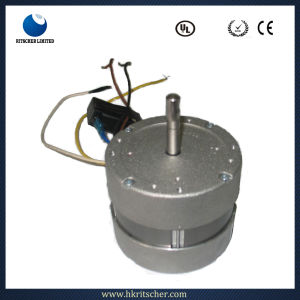1000rpm-3000rpm Capacitor Motor for Air Governor/Bathroom Fan/Washing Machine/Air ...