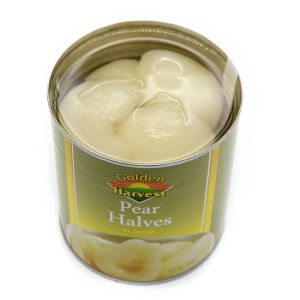 Canned Pear Halve with High Quality pictures & photos