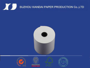 High Quality 57mm Thermal Paper Roll Blank or Printed pictures & photos