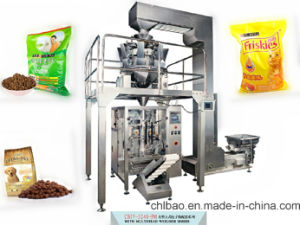 CE Approved Pasta Packaging Machinery (CB-4230PM)