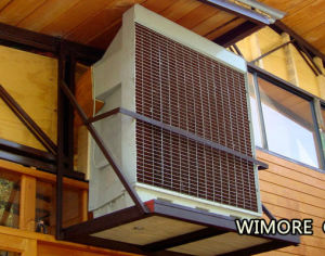 Chinese Portacool Evaporative Cooler Air Conditioner pictures & photos