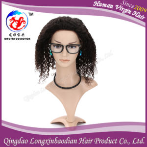 100% Virgin Remy Human Hair Full Lace Wig (WKCB-AF310)