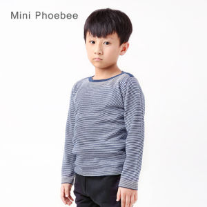 Knitted Spring/Autumn Boys Clothes Online pictures & photos