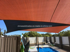 Heavy Duty Shade Sail With Competitive Price From China Sail Shades