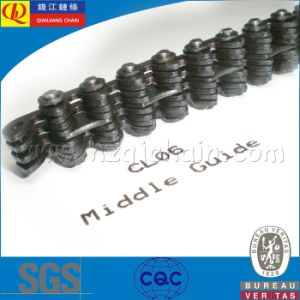 "Carbon Steel 1/2"" Silent Chain for Machines pictures & photos"