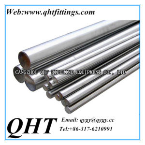 High-Carbon Chromium Bearing Steel Bars