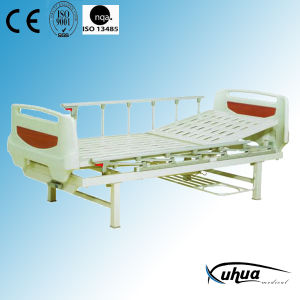 Advanced Semi-Fowler Manual Medical Bed (A-4) pictures & photos