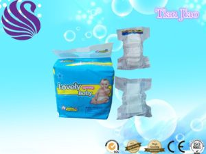 Disposable Good Absorption Breathable Baby Diapers for Cheap Price pictures & photos