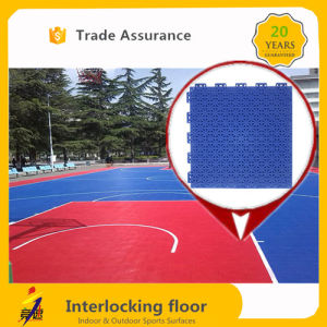 China Indoor And Outdoor Basketball Sport Court Tiles Used - Used basketball court flooring for sale