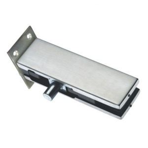 Over Glass Panel Pivot Patch for Glass Door (HR-5050) pictures & photos