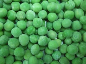 IQF/Frozen Green Peas Pearl Green pictures & photos