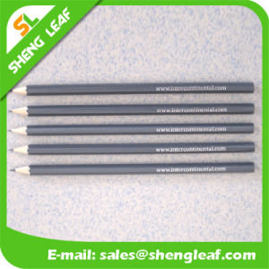 Stationery School Supply Pencil with Customed Logo (SLF-WP030)