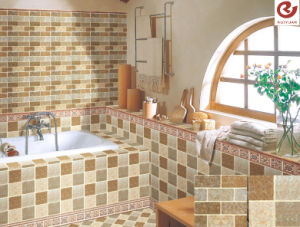 China 300X900 Ceramic Tiles Glossy Glazed Bathroom Use Porcelain ...