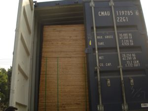 Bamboo Pallets for Block Making Machine, Bamboo Board, Bamboo Tray pictures & photos