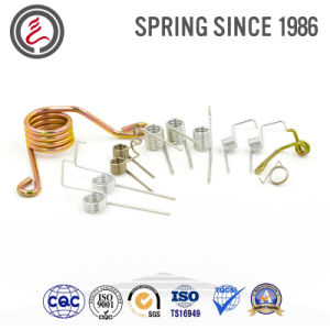 Electric Car Accessories Small Spring Parts pictures & photos
