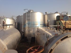 Food Grade Storage Tank (ACE-CG-NQ2) pictures & photos