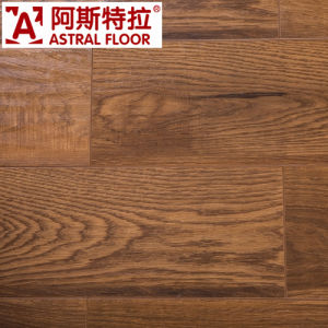 Americas Old Style 12mm Laminate Flooring pictures & photos