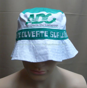 Leisure Cotton Bucket Hat/ Fisherman Hat pictures & photos