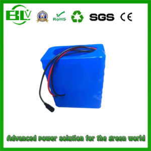 11.1V/12V/8.8ah Lithium Battery for Tracking Detection Car pictures & photos
