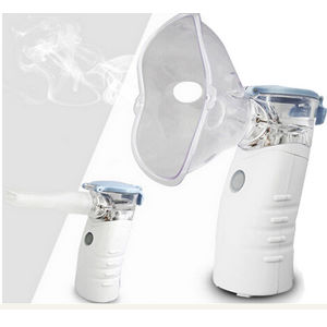 Image result for Vibrating Mesh Nebulizer