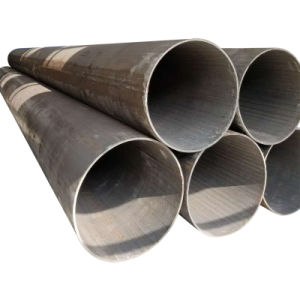 Thin Wall Saw Steel Pipe