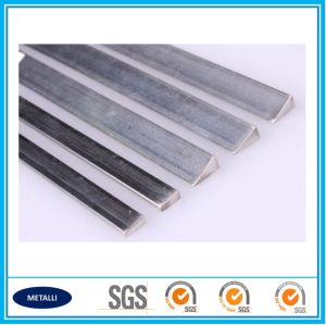 Hot Sale Triangle Aluminum Bar pictures & photos