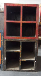 Chinese Antique Furniture Small Cabinet pictures & photos