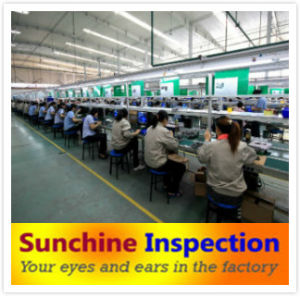 Quality Inspections Throughout China, Pakistan, India, Vietnam, Indonesia and Malaysia