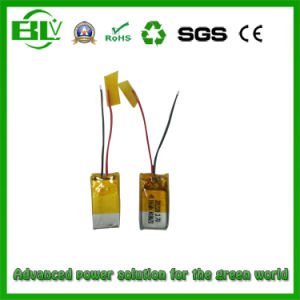 3.7V 301220 Rechargeable Li-Polymer Battery Pack pictures & photos
