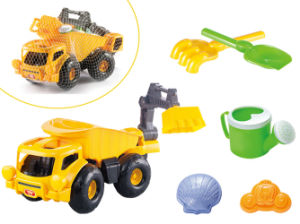 Kids Beach Toy Set Sand Play Toy (H2471200) pictures & photos
