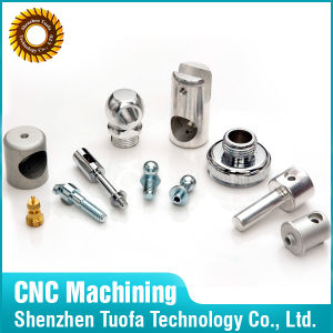 Custom Made Precision OEM CNC Machining Recliner Parts
