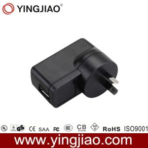 12W DC Universal Travel USB Adaptor with CE pictures & photos