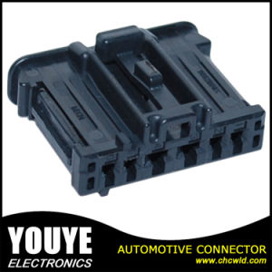 Molex 6 Pin Automotive Wire Connector pictures & photos