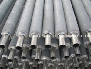SA 179 Finned Tube with Aluminum Fin (OD20*2.0-45/OD25*2.0-50/OD25.4*2.0-57.15) pictures & photos