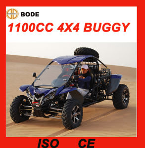 Bode New 1100cc 4X4 Road Legal Buggy for Sale pictures & photos