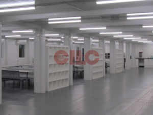 Prefab Container / Prefabricated Container / Prefabricted Building Container for Modular Office pictures & photos