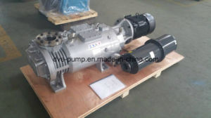 Mono-Crystal Furnace Used Variable Pitch Dry Screw Vacuum Pump pictures & photos