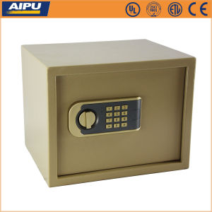 Aipu Hotel Safety Box/Safe Box/Electronic Safe Box Eg pictures & photos