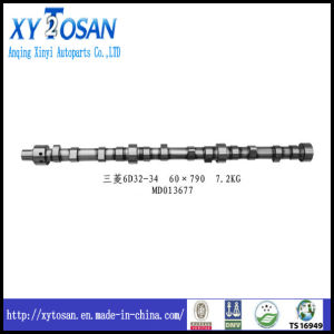 Engine Camshaft for Mitsubishi 6D32-34 pictures & photos